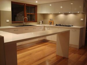 Ziems Kitchen Stone Benchtop Sydney Stonemason