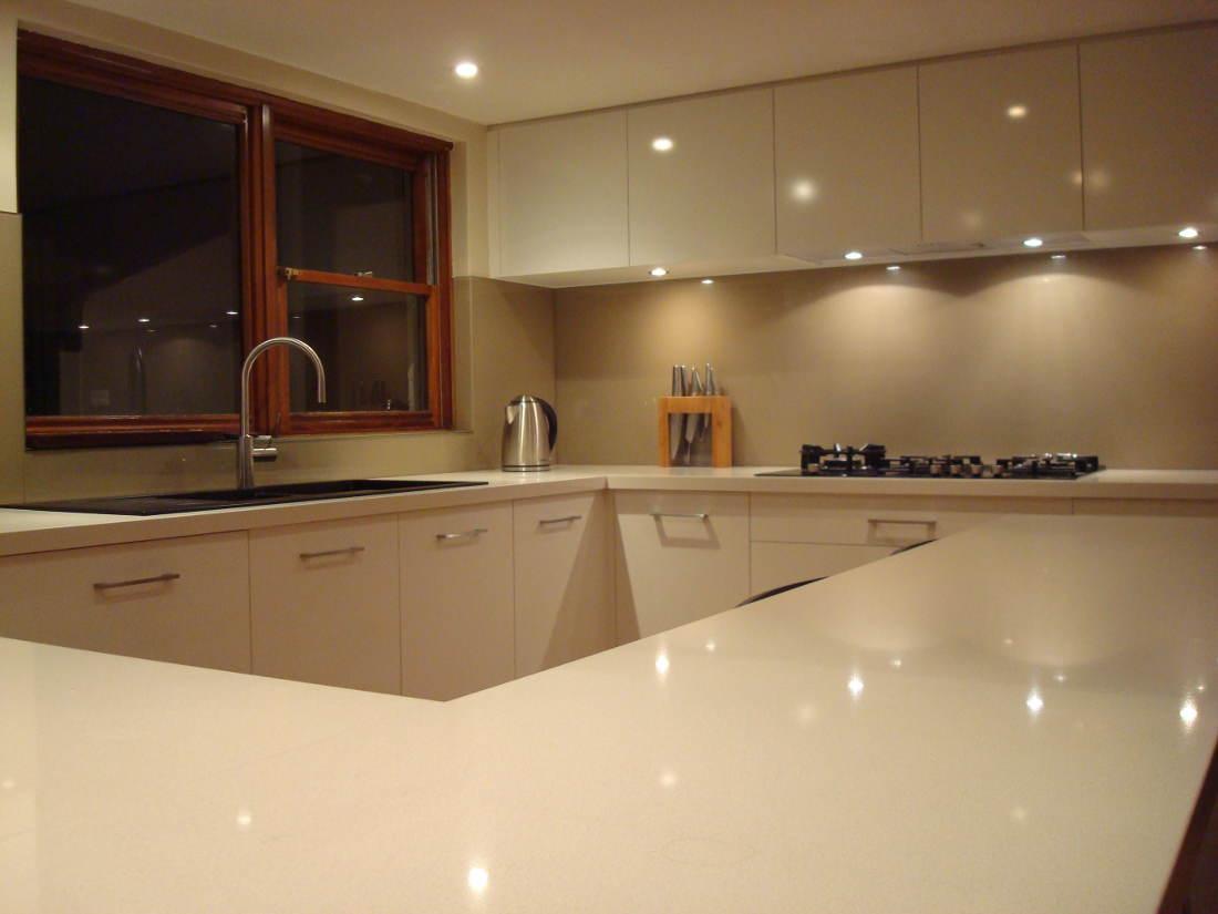 Kitchen Stone Benchtop Sydney Stonemason