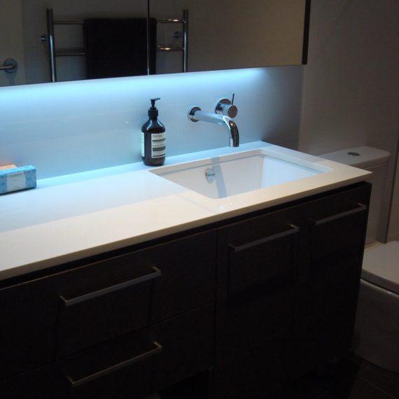 Bathroom Stone Vanity, Stonemason Sydney, Kitchen Stone Benchtop