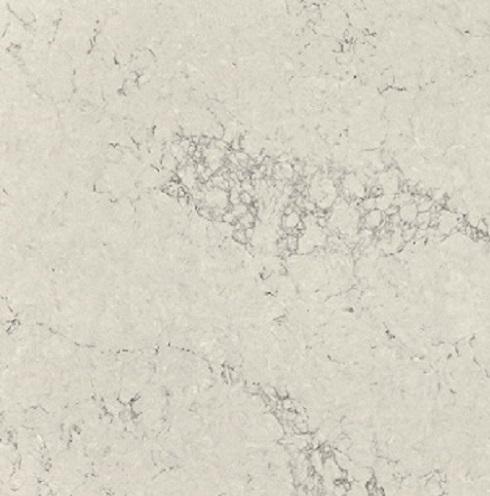 Caesarstone Noble Grey Kitchen Stone countertop Sydney Stonemason