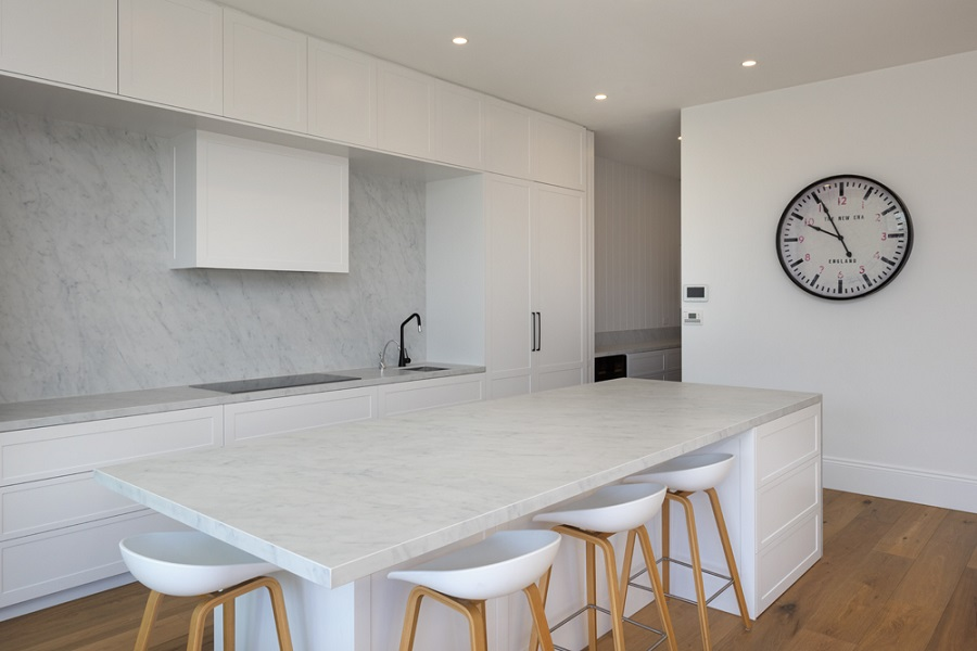 Neolith Porcelain Stone Kitchen Countertop Sydney Stonemason