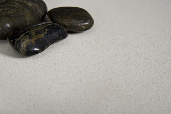 Quantum Quartz New Diamond White Standard Kitchen Stone countertop Sydney Stonemason