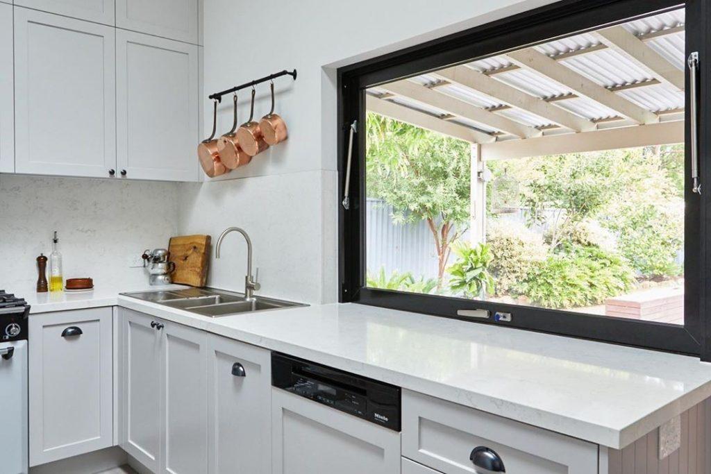 Amara Smartstone Kitchen Benchtop Sydney