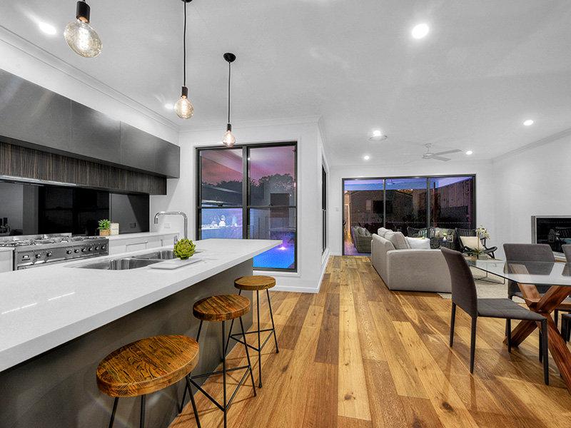 Arcadia Smartstone Kitchen Benchtop Sydney