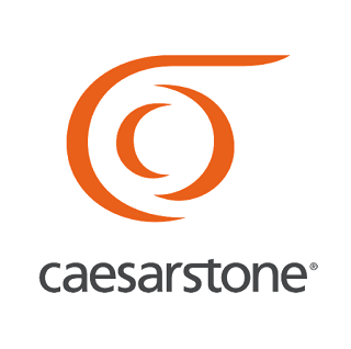 Caesarstone Logo - Caesarstone Benchtops - Sydney Installation