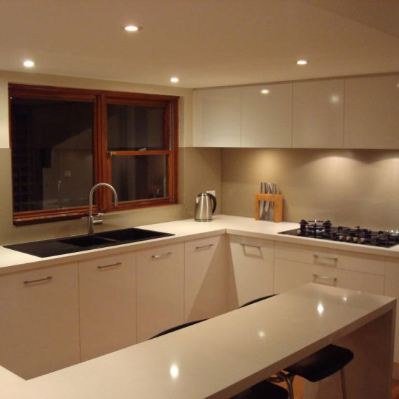 Ziems Stone Benchtop Kitchen Sydney Stonemason