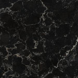 Caesarstone Vanilla Noir Kitchen Stone countertop Sydney Stonemason