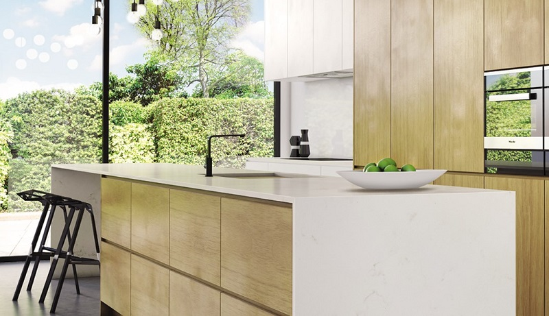 Essastone Kitchen Countertop Sydney Stonemason