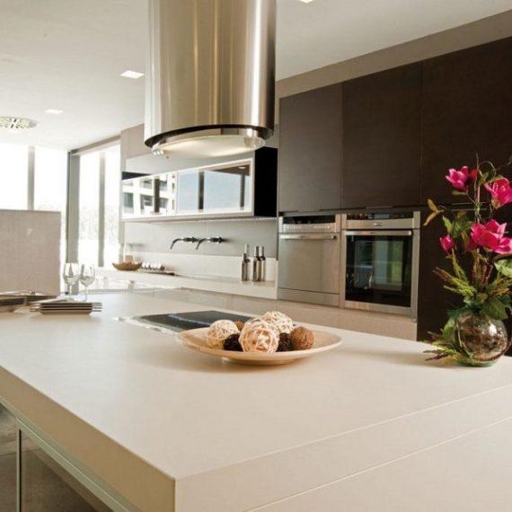 Neolith Porcelain Stone Kitchen Countertop Sydney - Avorio