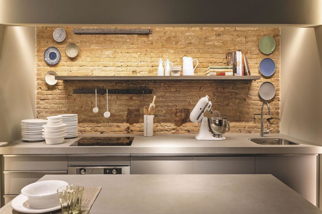 Porcelain-Neolith-Kitchen Stone Countertop Sydney-Neolith-Phedra