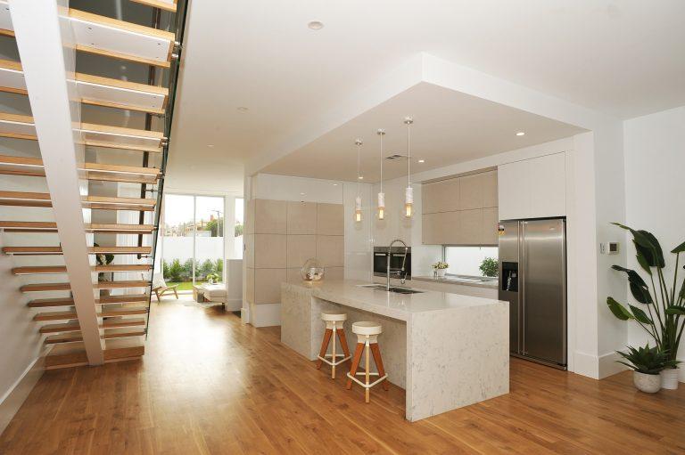 Smartstone Sydney Kitchen Countertop Amara