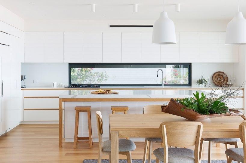 Smartstone Sydney Kitchen Countertop Calacatta Blannco