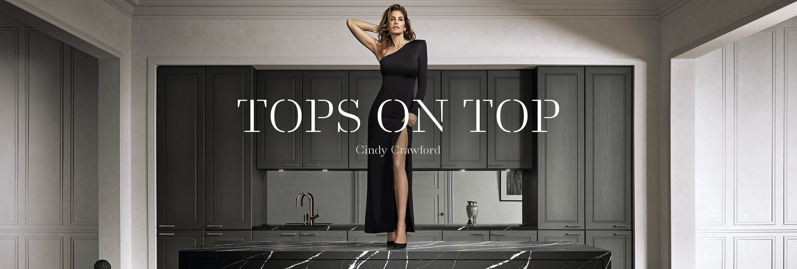 Silestone Benchtop, Stone Benchtop Sydney, Cindy Crawford Tops-On-Top (2)