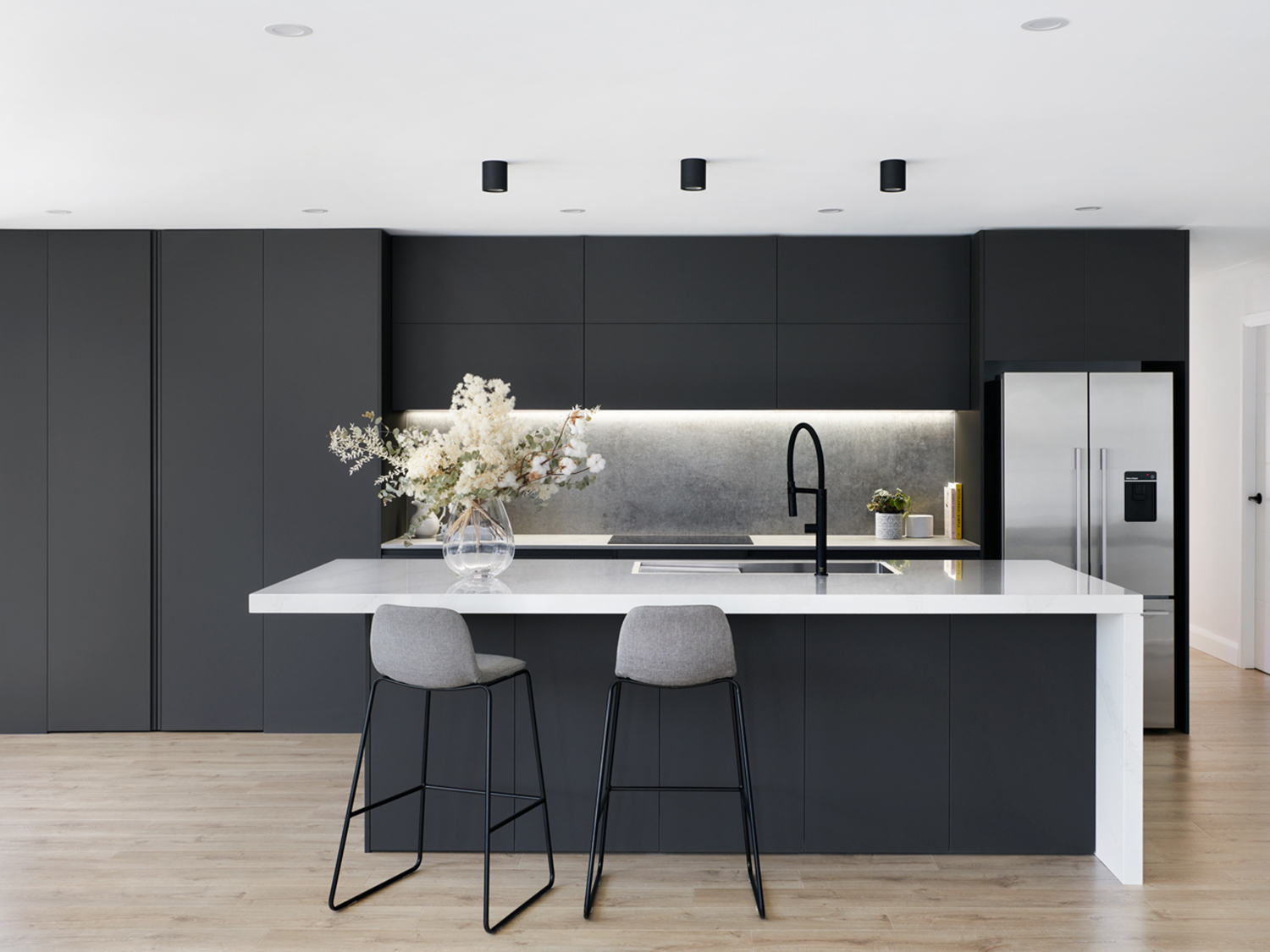 Cosentino Tips-for-Designing-a-Modern-Kitchen 1